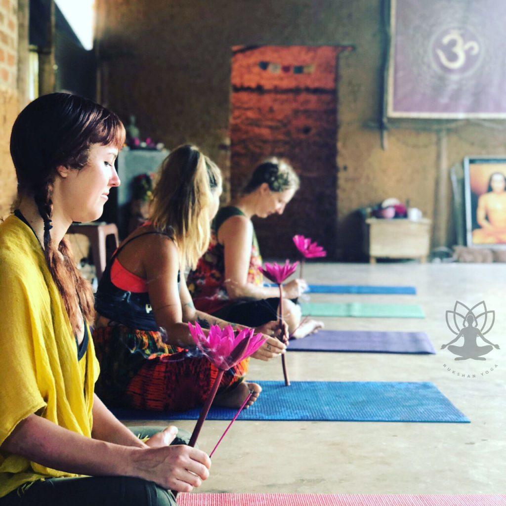 Gyana Yoga